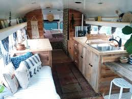 bus conversion on a budget
