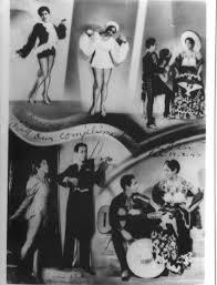 Black Then | Myrtle Watkins: The Josephine Baker of Spain