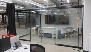 break on through to the other side commercial interior door glass options