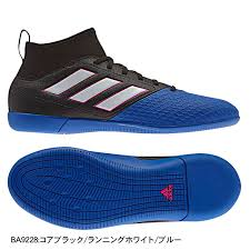 adidas indoor soccer shoes youth. ☆kids ace 17.3 prime mesh in j ba9228 for the adidas (adidas) futsal indoor soccer shoes youth e