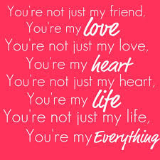 Best Love Quotes For Her Of All Time
