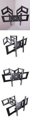 extraordinary tv wall mount bracket only t v and corner tiltandswivel for 26 70 samsung with shelf installation bunning full motion target mounting service