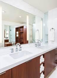 Bathroom   Bathroom Cool Picture Of Small Bathroom Using - Modern bathroom shelving