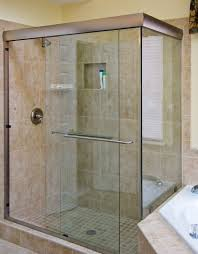 reasons to sliding glass shower doors