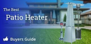 best patio heater freestanding wall