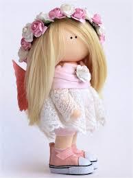 """Набор для <b>шитья</b> текстильной куклы """"Аврора"""" Арт Ткани ..."""