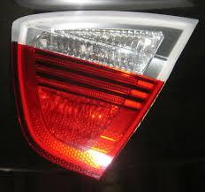 Bmw E90 3 Series Pre Lci Saloon Rear Inner Right Offside