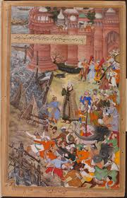 essay about akbar the great  essay about akbar the great
