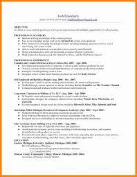 Warehouse Resume Examples Fresh 6 Skills Based Resume Example With