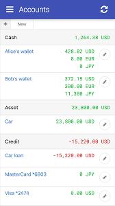 Money Tracker Money Tracker Pwa Progressive Web Apps On Appscope