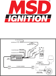 msd ignition wiring diagrams and tech notes documents msd ignition wiring diagrams and tech notes wiring diagrams