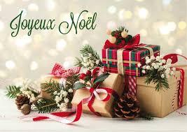 Bonnes fêtes et joyeux Noël à tous ! - Cattin
