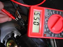 fuel pump wiring harness connector failure same low voltage at fuel pump terminals