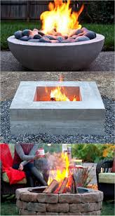 4 important design and safety considerations before you or build an outdoor fire pit