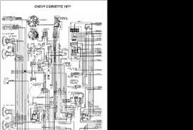 diagramas y manuales de servicio de autos chevrolet 1971 chevrolet corvette wiring pdf