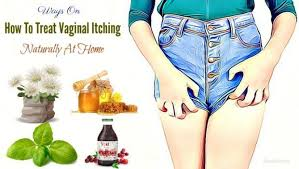 30 Ways On How To Treat Vaginal Itching Naturally At Home