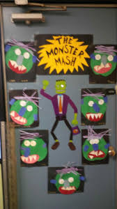 classroom door decorations for fall. Decoration Halloween Classroom Door Decorations Pinterest Rhpinterestcom !!! Fall Or Vampire For