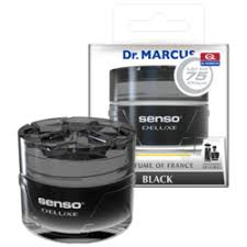 «Аксессуары <b>Dr</b>. <b>Marcus Senso</b> Deluxe» — <b>Ароматизаторы</b> ...