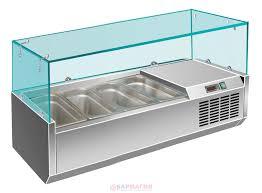 <b>Витрина холодильная Viatto</b> VRX 1200/330