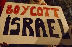 Those Israel Boycotts Are Illegal Wsj