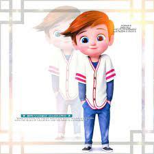 Cute Boy Cartoon Wallpapers - Top Free ...