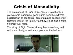 Fight Club Quotes Impressive Fight Club Crit Approaches