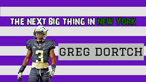 The Next Big Thing In New York Greg Dortch Breakout Finder