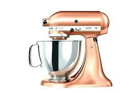 gold kitchenaid mixer mixer a gold gold plated kitchenaid mixer