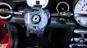 2007 mini cooper how to remove the column covers to remove the 2007 mini cooper how to remove the column covers to remove the clock spring
