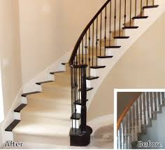 Stair Renovation Solutions Staircase Remodel Stairs Design Artistic Stairs