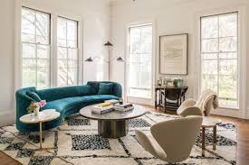 how to choose the right area rug for your space