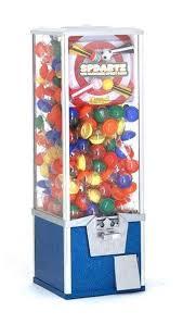 Vending Machine Capsule Interesting 48 Toy Capsule Vending Machine Gumball Machine Warehouse