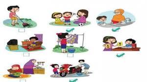 Kumpulan kunci jawaban sd, kelas 1, kelas 2, kelas 3, kelas 4, kelas 5, kelas 6 dan berbagai soal soal. Soal Tematik Kelas 3 Tema 3 Subtema 4 Keajaiban Perubahan Wujud Di Sekitarku Rajah