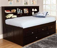 boys captain bed. Beautiful Captain Espresso Twin Size Bookcase Captainu0027s Day Bed With Trundle In Boys Captain