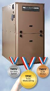 climate care tm9v 2 stage furnace furnace15