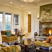 Living room victorian lounge decorating ideas Elegant Living Room Victorian Living Room Idea In Burlington With Stone Fireplace Home Interior 75 Most Popular Victorian Living Room Design Ideas For 2019