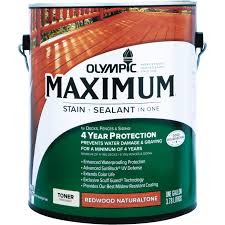 Exterior Stain  Water Sealer Paint Ace Hardware - Exterior waterproof sealant