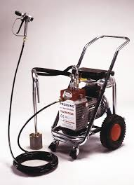 professional airless paint sprayer tecnover tr10000 from tecnover s n c italy lombardia southafricab2b co za companies s trade leads
