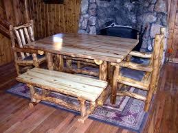 209 best log furniture images
