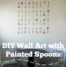 wall decor ideas kitchen art