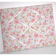 Memo Board Michaels Impressive Cherry Blossoms On Light Blue Background Fabric Memo Board Large Uk