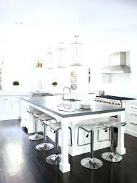 Houzz Farmhouse Kitchen Sinks White Island Transitional Photo In New With A  Sink Shaker Cabinets Living . Houzz Stainless Steel Farmhouse ...