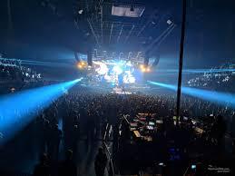 Mandalay Bay Resort Las Vegas Nv Seating Chart Mandalay Bay Events Center Concert Seating Guide