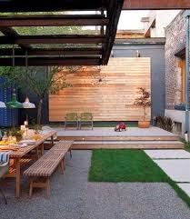 outdoor dining backyard backyard