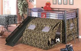 Diy Kids Bed Tent Twin Loft Bed With Tent Popular Loft 2017