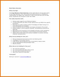 Retail Sales Resume Resume Retail Sales Resume For Study 48