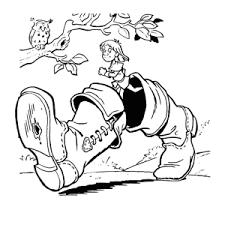 De Sprookjes Boom Van De Efteling Kleurplaten Leuk Voor Kids