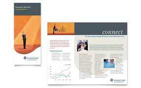 mortgage flyers templates free mortgage flyer templates business bank brochure design template
