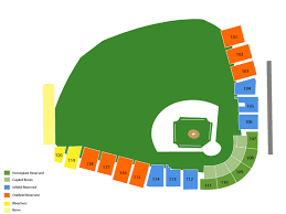 St Paul Saints Tickets At Chs Field On June 11 2019 At 7 05 Pm