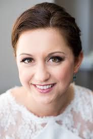 natural bridal look makeup